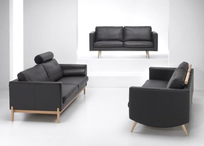 Scandinavisch Design Meubelen : Skalma deense scandinavische relax fauteuils bankstellen en design